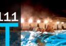 Trainingsplan #111: Wassergefühl verbessern durch Lagen-Training, 3.100 Meter