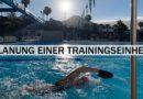 Schwimm-Training für Triathleten: so erstellst du eine Trainingseinheit
