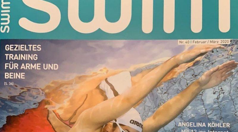 swim 40: Artikel über Kopfsachen