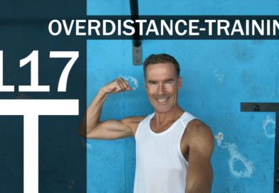 Trainingsplan #117: Overdistance-Training, 3.200m