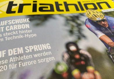 Triathlon 179: Training in der Gruppe