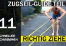 Der Zugseil-Guide: So geht´s!