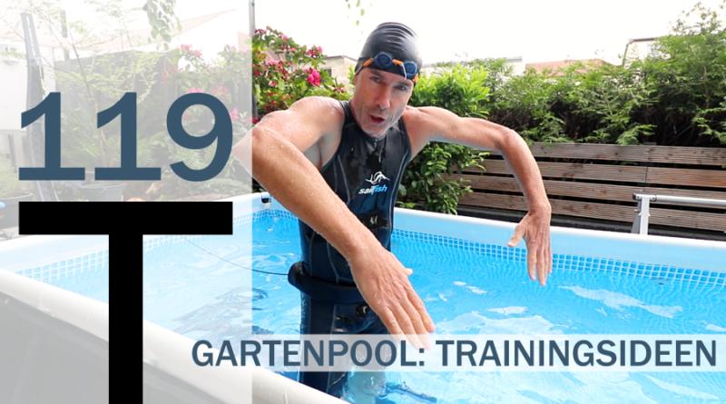 Trainingsplan #119: Trainings-Ideen für das Training am Seil