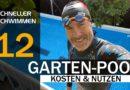 700 Euro? Training im Garten-Pool