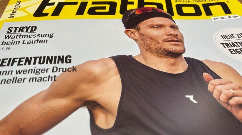 Triathlon 180: Chaos als Trainingsidee
