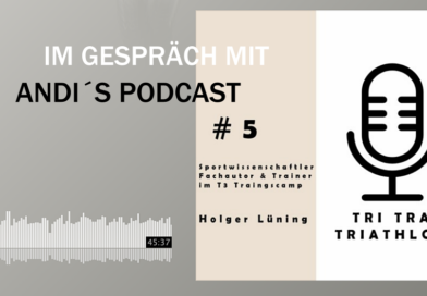 Podcast: Im Gespräch mit Andi´s Podcast