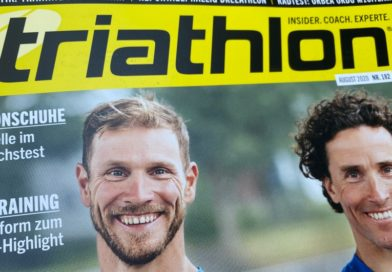 Artikel Triathlon 182: World of Triathlon