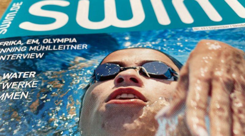 swim 43: Grundlagen-Training mit Pfiff