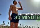 Das 30-Minuten-Training