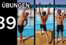 5 Basis-Übungen für mehr Beweglichkeit im Schwimmen