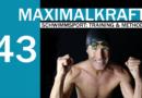 Maximalkraft – Bedeutung für den Ausdauersport