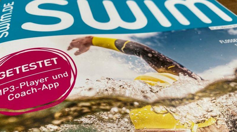 Swim 47: Dein Schwimm-Comeback