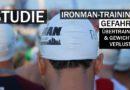 Triathlon: IRONMAN-Training birgt Gefahr!