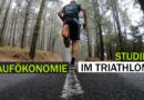 Studie: Entwicklung der Laufökonomie im Triathlon