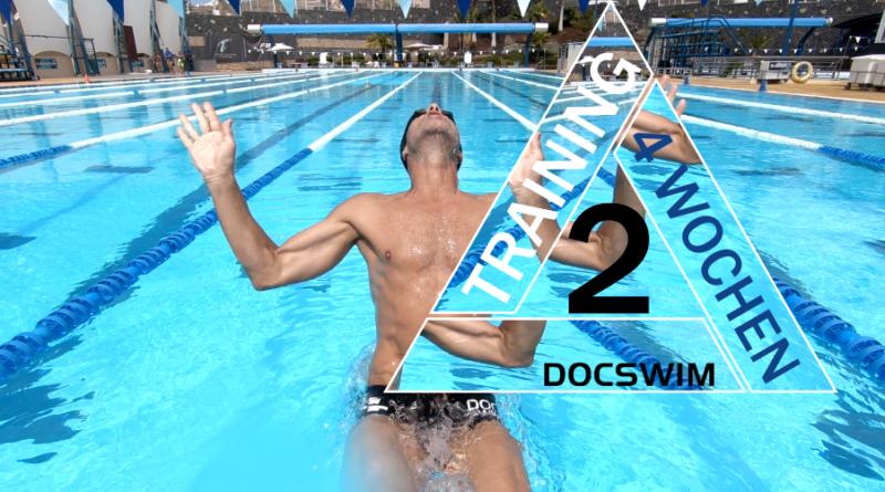 4-Wochen-Challenge: die Trainingspläne 2/4