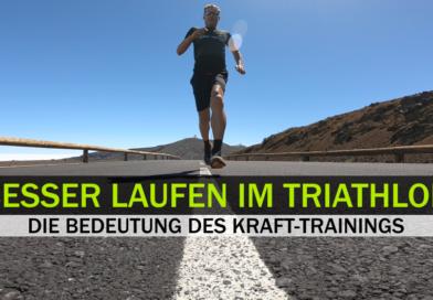 Besser Laufen im Triathlon