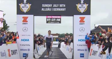 Triathlon: Weltrekord durch Jan Frodeno – eine Spurensuche